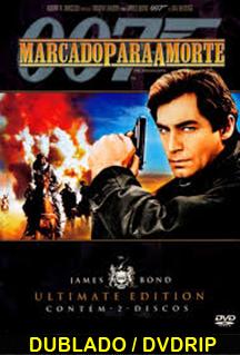 Assistir 007 Marcado Para A Morte 15 Dublado 1987