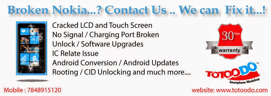 Samsung Mobile Service Center In Bangalore: Totoodo Institute Of Mobile Phone Service: IPhone Hardware