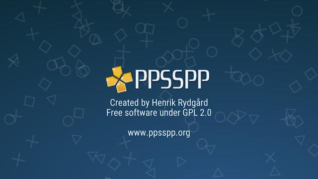 Cara Setting PPSSPP Supaya Tidak Lag
