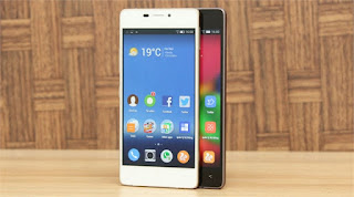 Rom GIONEE ELIFE S5.1