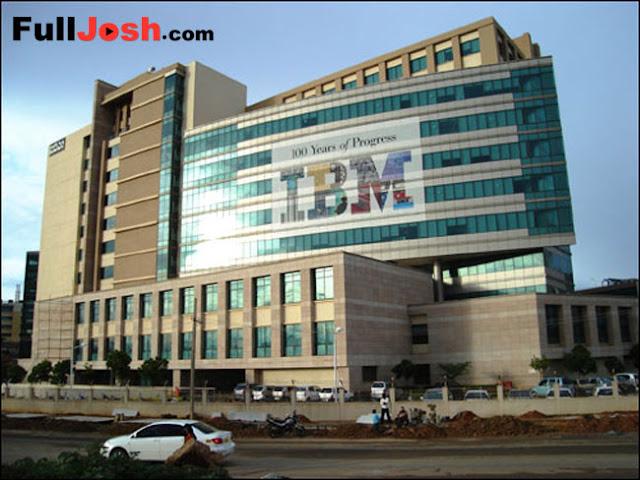 Bengaluru  IBM Is Gained With Sanovi Technologies