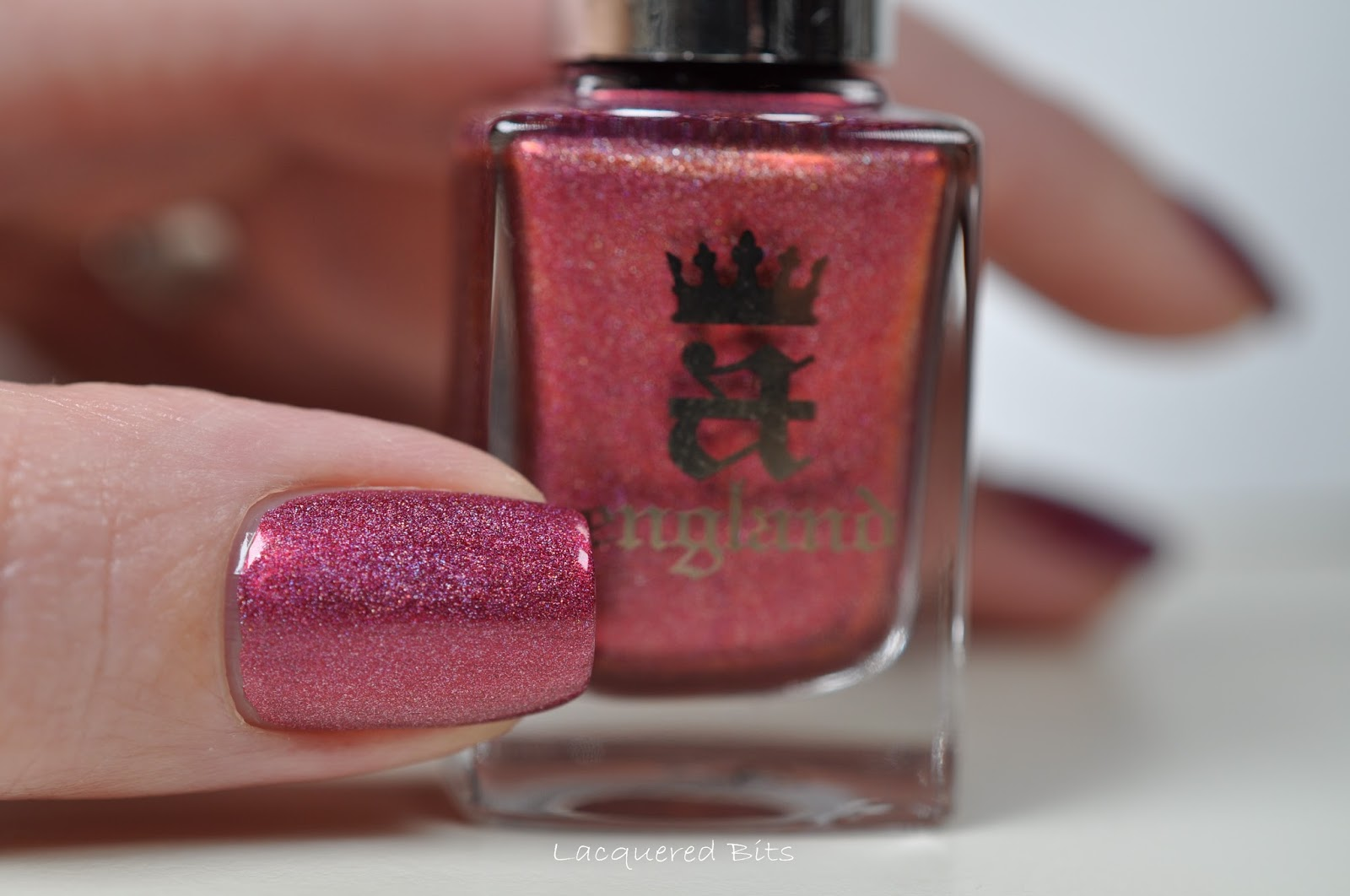 A England - Briar Rose Sleeping Beauty