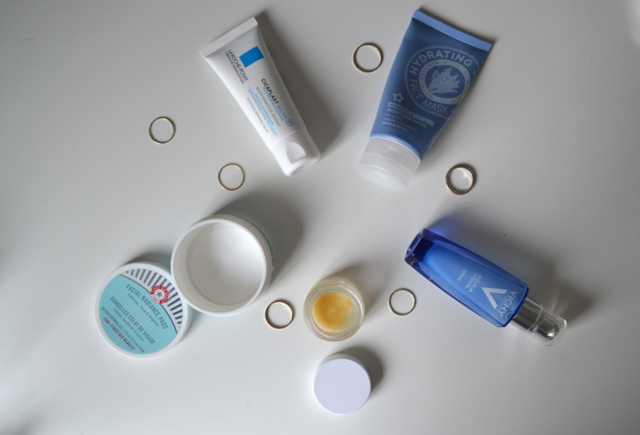 Skincare Remedies For A Cold