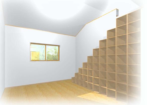 亀山の家 完成見学会 全館空調・自然素材の新築 三重県