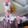 Balon Latex Ekor / Balon Link Super Grade 'A'
