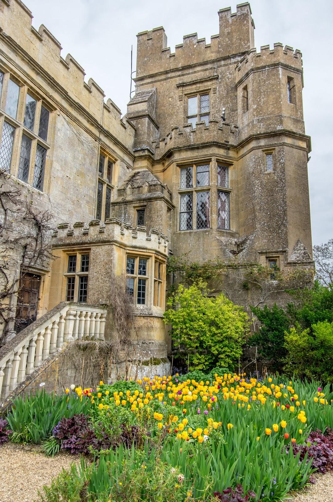 Roman Villa Winchcombe