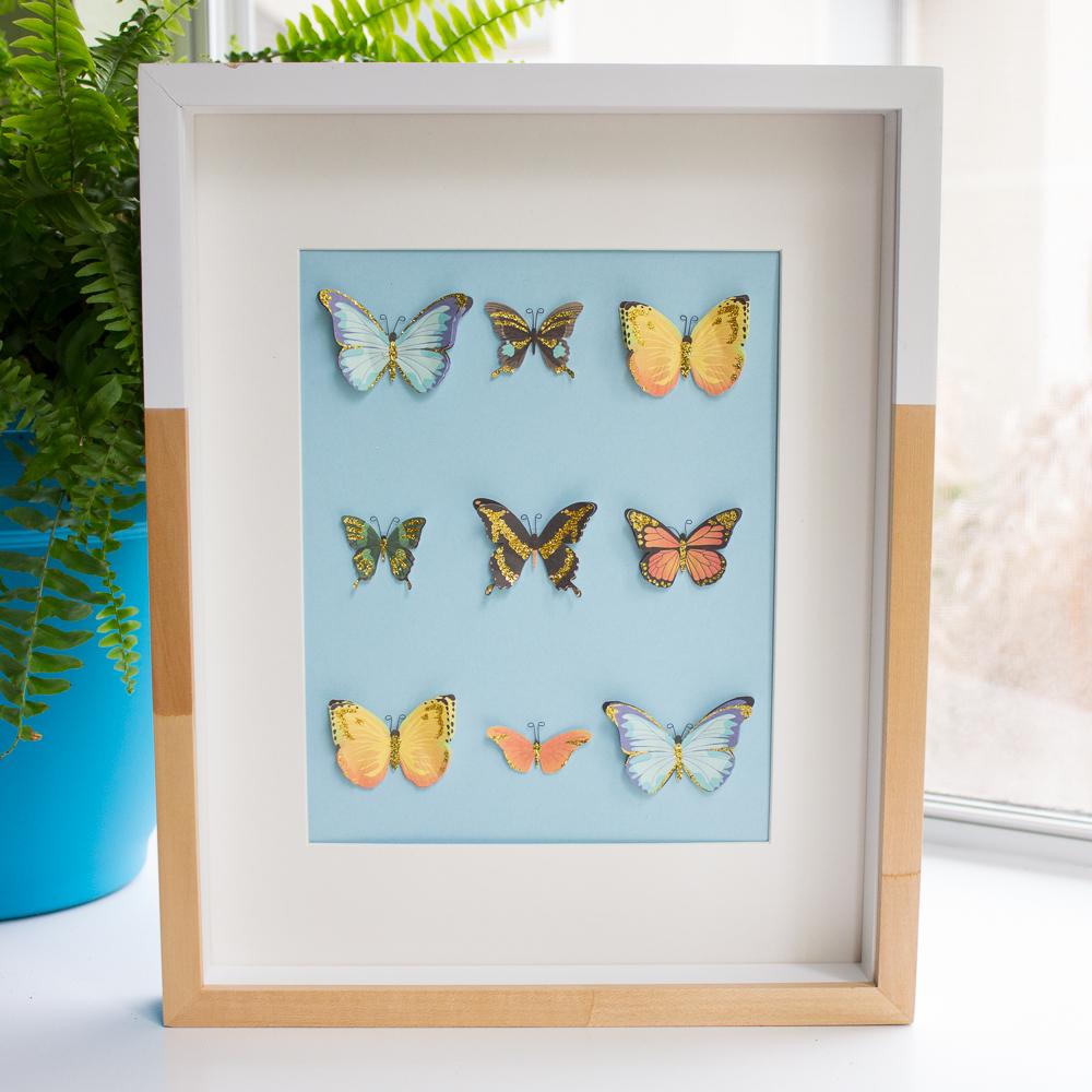 butterfly-art