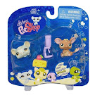 Littlest Pet Shop Pet Pairs Mouse (#988) Pet