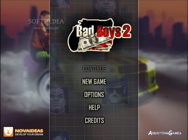 Bad boys 2 скачать торрент.