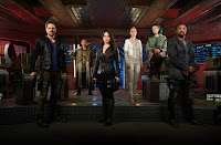 Dark Matter Season 3 Cast Photo 4 (12)
