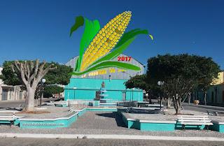 Prefeitura de Baraúna se prepara para realizar tradicional Festa do Milho; atrações confirmadas