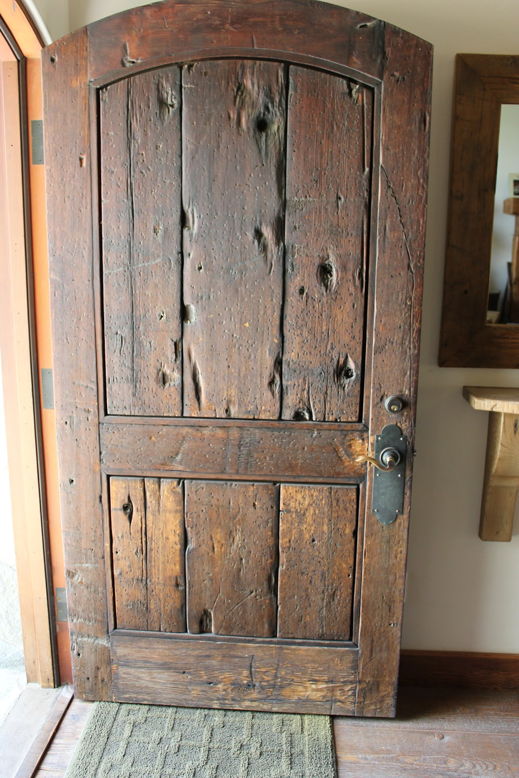 Vintage Entry Doors For Sale - Entry Doors: Vintage Entry Doors For Sale