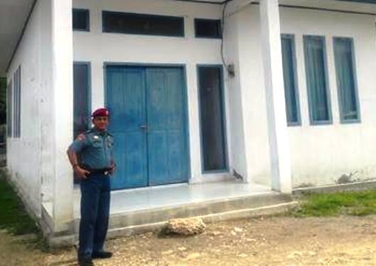 Posmat TNI AL, Kepulauan Selayar ,Segera Difungsikan