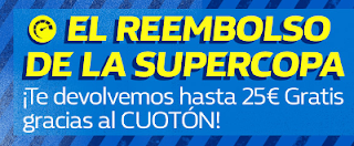 william hill promocion Real Madrid y Atletico 15 agosto