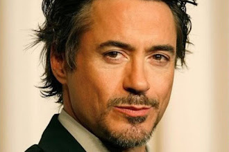Thursday Oh Yeah ! : Robert Downey Jr