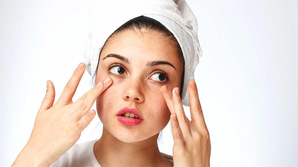 Dấu hiệu cho thấy bạn đang rửa mặt quá nhiều