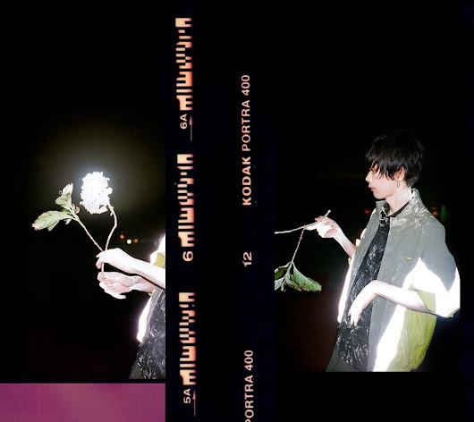 Kenshi Yonezu lança visual para seu novo single 'Flamingo/TEENAGE RIOT'