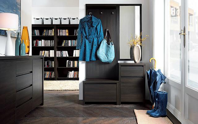 Interior Design Studio Apartment