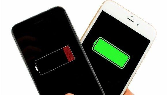 Yavaşlayan iPhone'lar için çözüm geldi!