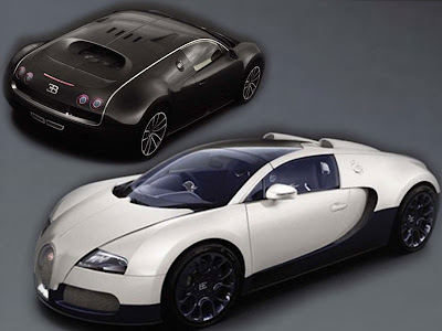 HAKING: Bugatti Veyron Super Sport Black Carbon Top Speed