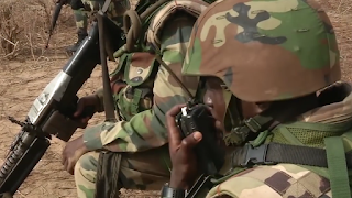 Requirements To Join The Nigerian Army