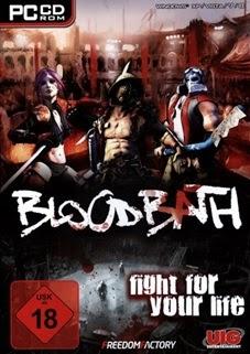 Bloodbath - PC (Download Completo em Torrent)