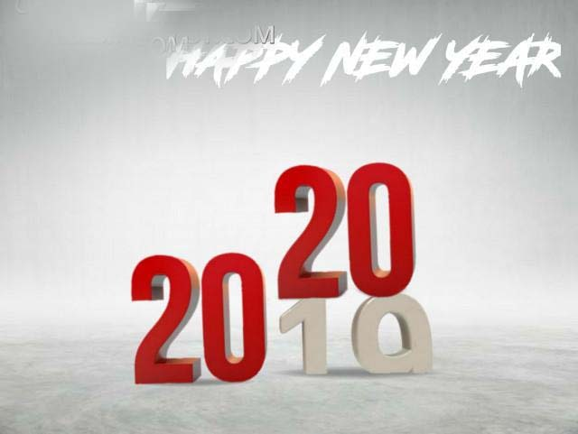 Happy new year photo editing background download 2020