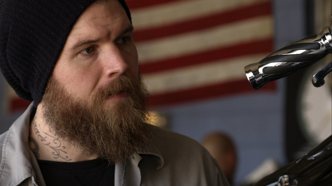 Sons Of Anarchy - Season 1 Episode 10: Better Half