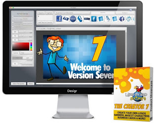 Laughingbird Software The Creator 7.2.6 (Win/Mac) Full Version