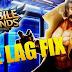 Cara Mengatasi Lag Mobile Legends (Ram 1GB Lancar Jaya)