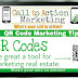 Mobile Marketing with QR Codes