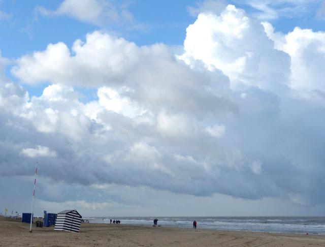 Zandvoort Holland Niederlande Kurzurlaub Urlaub mit Hund wegfahren rauskommen Luft holen Meer