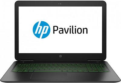 HP Pavilion 15-bc411ns