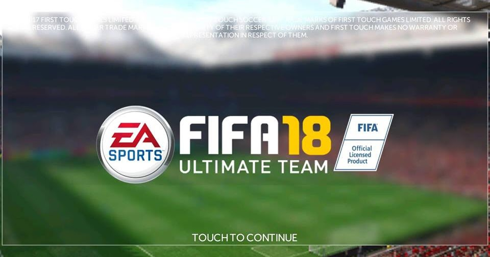 download fifa 18 offline version for android
