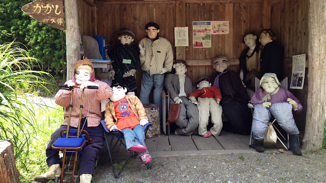People in Japan Living with Human Sized Dolls to Overcome Loneliness