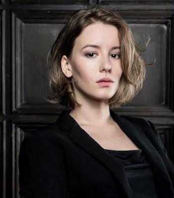 Irina Starshenbaum Wiki Biography, Age, Net Worth, Boyfriend, Alexander Petrov, Parents, Height, Instagram