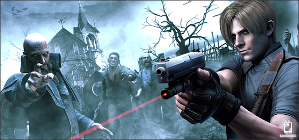 Resident Evil 4 Apk Download Android