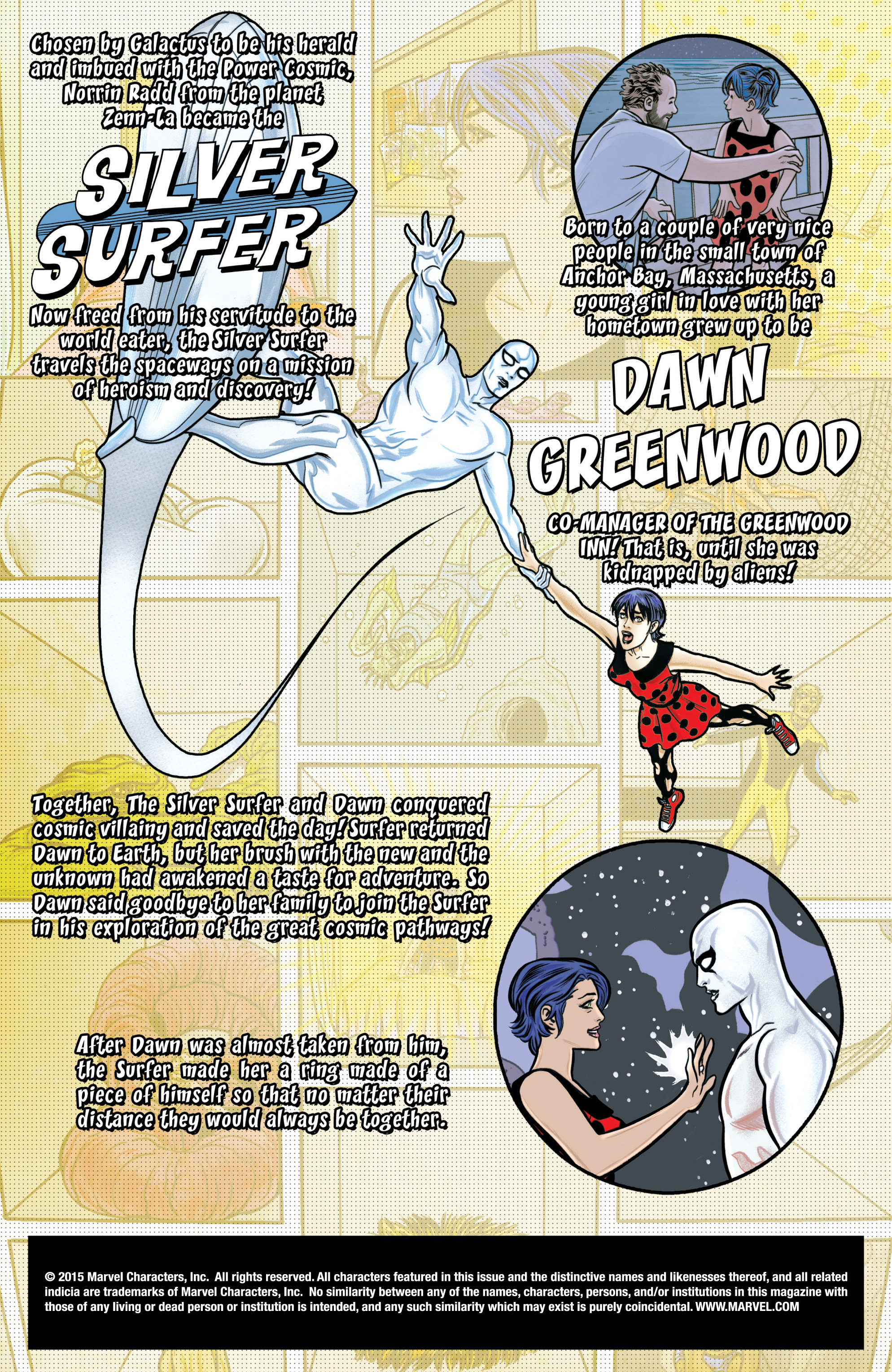Read online Silver Surfer (2014) comic -  Issue #8 - 2