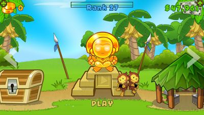 Bloon TD 5 APK Free Download Letest version for Android