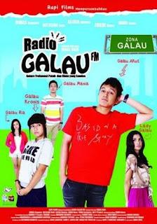 Radio Resah Fm (2012) Webdl