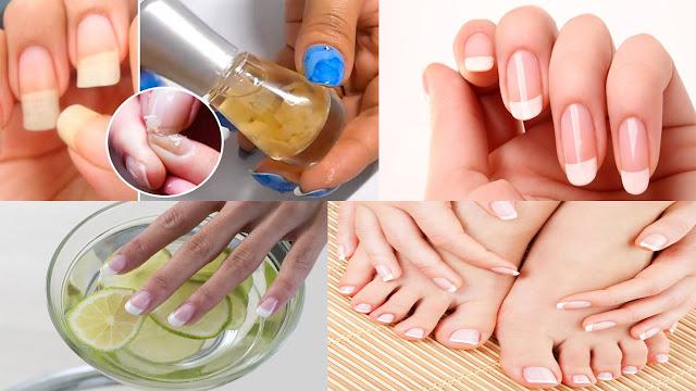Con estos remedios tus uñas crecerán en un abrir y cerrar de ojos.