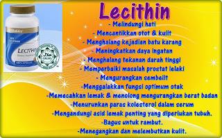 LECITHIN SHAKLEE