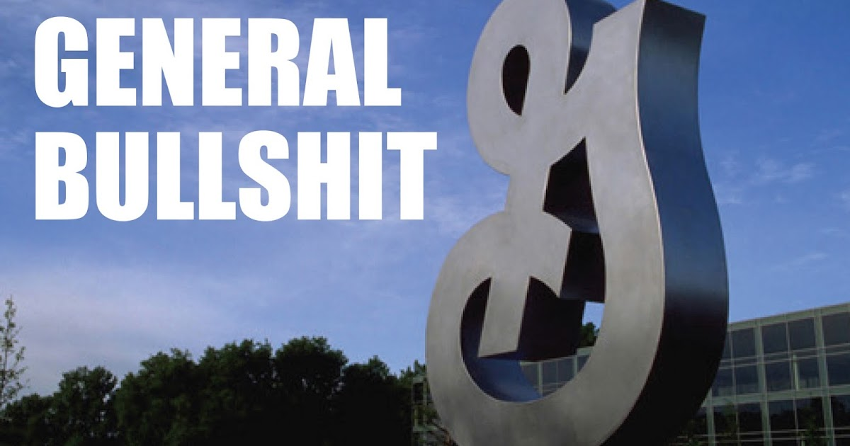 MultiCultClassics: 13414: General Mills' Inspiring Bullshit.