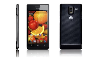 Download Firmware Huawei Ascend P1