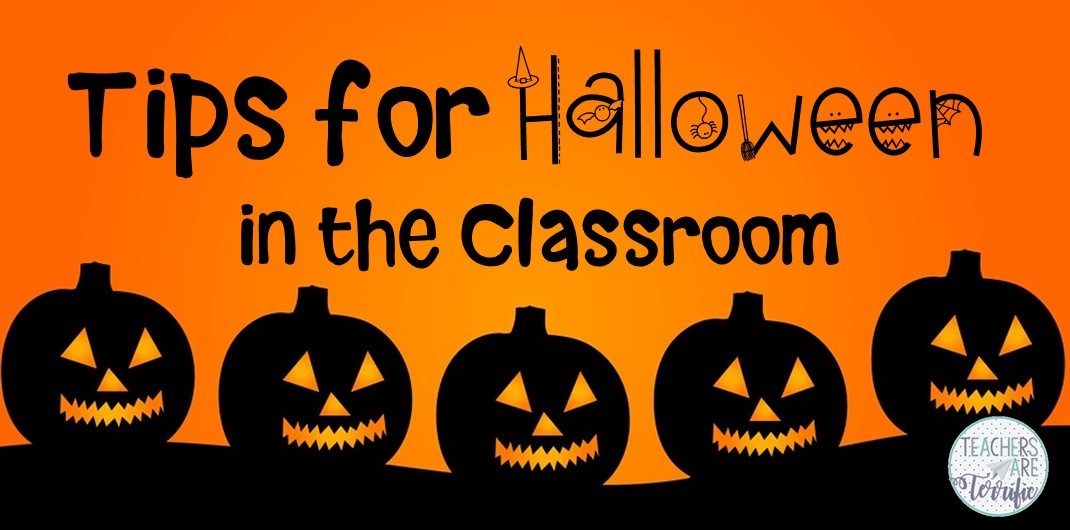 STEM and Halloween! This post has tips for using Halloween resources to create excitement and maintain engagement during the busy weeks leading up to October 31st. Elementary students love all these resources!