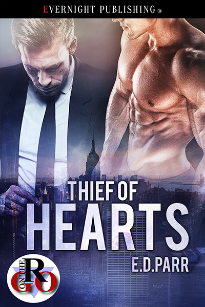 Thief of Hearts cover