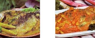 Recipes to Make Fish Fry Seasoning Pickled Mas Special