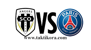 مشاهدة مباراة باريس سان جيرمان وأنجيه بث مباشر 25-8-2018 الدوري الفرنسي