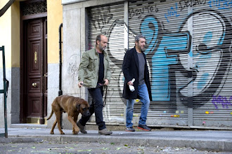 Cinéma : Truman de Cesc Gay - Avec Ricardo Darín, Javier Cámara - Par Didier Flori