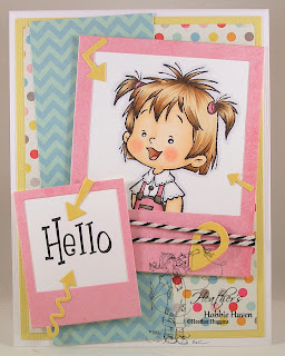 Heather's Hobbie Haven - Twila Card Kit